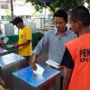 RDPU Baleg terkait dengan RUU Perubahan UU Pemilu