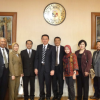 Laporan Perjalanan Badan Legislasi DPR RI