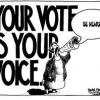 Draft RUU Perubahan UU Pemilu No. 10 Tahun 2008