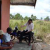 Kegiatan Reses Di Belitung Induk dan Beltim (19/4/11)