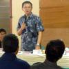Kegiatan Reses di Belitung