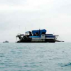 Ahok: Kapal Isap Lebih Merusak Lingkungan