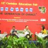 BTP Menjadi Pembicara Dalam Seminar Di Kanisius Fair 2011