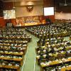 Tanpa Kehadiran menteri Terkait, Rapat Paripurna DPR Sahkan RUU Rumah Susun