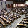 Rapat Paripurna DPR Sahkan RUU Intelijen dan Komisi Yudisial
