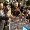 Alokasi BLM PNPM Mandiri T.A. 2012