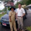Lanjutan Laporan Reses Belitung (Advokasi PLN dan Sosialisasi 4 Pilar Negara)