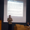 BTP Menjadi Pembicara di Universitas Tarumanegara