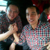 Harapan PDIP Untuk Pasangan Jokowi-Ahok