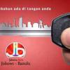 Jokowi-Ahok, Pasangan Fenomenal