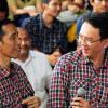 Pesan Megawati untuk Jokowi-Ahok