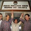Prabowo Minta Sayap Gerindra Maksimal Dukung Jokowi-Ahok