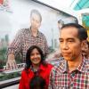 Foto Kegiatan Sosialisasi Jokowi-Basuki PDI-P Jakarta Pusat
