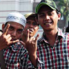 Jokowi-Ahok Konsolidasi ke Simpatisan PDI Perjuangan
