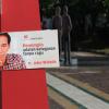 Foto Karnaval Kotak-kotak Untuk Jakarta Baru