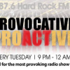 Wawancara Relawan JB Di Hardrock FM