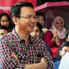 Jalur Politik Basuki, Prophetical Voice Bukan Political Voice