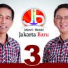 PDIP: Jokowi-Ahok dalam Trek yang Benar