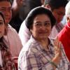 Megawati Yakin Jokowi-Basuki Menang