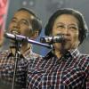 Megawati: Jokowi Capres? Bisa Tambah Kurus