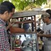 Pelantikan Jokowi-Basuki, Masyarakat Disuguhi Jajanan Gratis