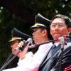 Jokowi Minta Warga Jakarta Mengawalnya