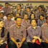 Megawati Ingin Hadiri Pelantikan Jokowi-Basuki