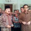 SK Pengangkatan Jokowi Jadi Gubernur Sudah Diteken SBY