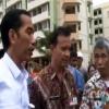 Video – Pak Gub Jokowi di Rusun Marunda
