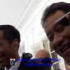 Doorstop Gubernur Jokowi Dengan Dubes Malaysia