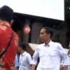 Video – Kegiatan Pak Gubernur Jokowi