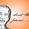 """Ini Kata Pemenangan Lomba """"Surat Untuk Jokowi"""""""