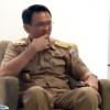 Video – Basuki T. Purnama Menerima Paparan Dinas Pendidikan