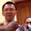 Wagub BTP Doorstop Dengan Wartawan, Rabu (7/11)
