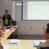 Video – BTP Menerima Paparan Dinas Perindustrian dan Energi