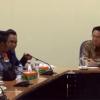 Wagub BTP Bertemu dan Berdialog Dengan  Ketua BEM-Senat Perguruan Tinggi