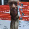 Paparan Konsep Pelayanan Kesehatan DKI Jakarta (Kerjasama Pemprov DKI dengan FKUI-RSCM)