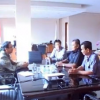 Video – Wagub Menerima Apmiso & Doorstop Dengan Wartawan Balaikota