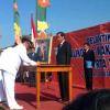 Alasan Gubernur Lantik Walikota JakTim di Kampung