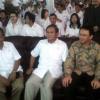 Kata Prabowo Soal Gaya Kepemimpinan 'Galak' Ahok