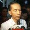 Video Pak Jokowi Hadiri Diskusi 100 hari Jakarta Baru