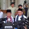 Jokowi-Basuki Beri Teladan kepada Masyarakat