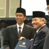Video – Rapat Paripurna DPRD Provinsi DKI Jakarta tentang RAPBD