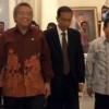 Video – Jokowi Menerima Kunker DPD RI