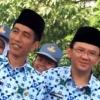 100 Hari Jokowi-Ahok, Warga: Mereka Pemimpin yang Baik