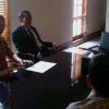 Datangi Ruang BTP, Jokowi Bahas Pencairan & Distribusi Anggaran