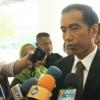 Jokowi : Mengundurkan Diri Hak Semua Orang