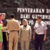 Video – Penyerahan DPA Tahun Anggaran 2013 kepada SKPD