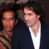 Promosi Tur Arsenal, Robert Pires Temui Jokowi-Basuki