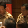 Video – Jokowi Berikan Arahan Pada Musrenbang RPJMD Provinsi DKI Jakarta